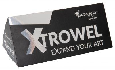XTROWEL levityslasta pakkaus