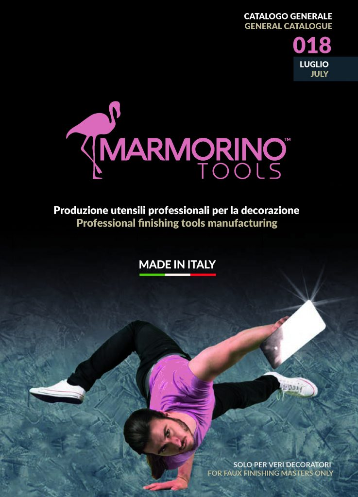 MARMORINO TOOLS 018 JULY TUOTEKUVASTO