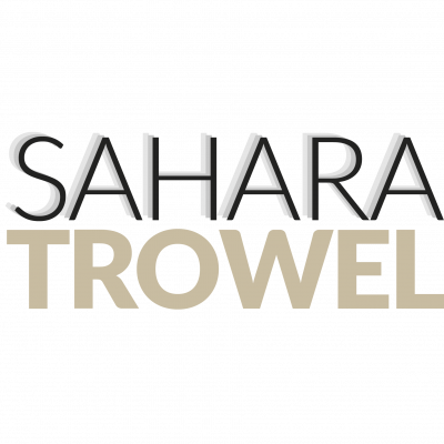 Sahara TROWEL